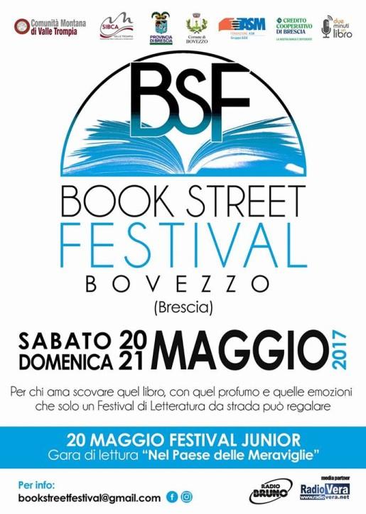 Book Street Festival 2017