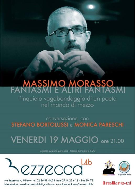 Presentazione Morasso Bezzecca lab
