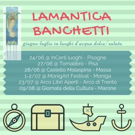 Lamantica Banchetti giu-lug-ago 2017